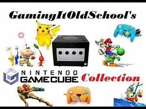 Gamecube Collection 2017