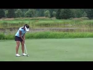 2016 BC Junior Girl's Championship Highlights