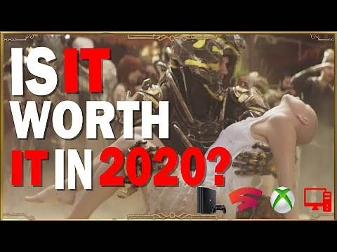 Is Anthem Worth It In 2020? | Updated Review