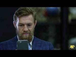 Conor McGregor Receives a Text Does Over Million PPV Buys