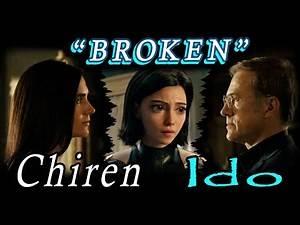"""Chiren Ido """"Broken"""" (MV Tribute) (Spoiler Alert!)"""