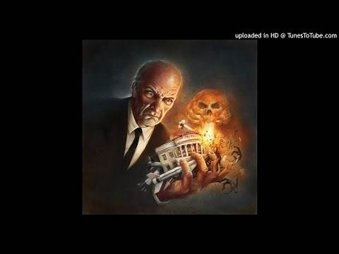 06 Vinnie Paz - Tongan Death Grip feat. Reef The Lost Cauze