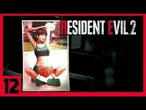 RISING ROOKIE | Resident Evil 2 Remake Gameplay Part 12