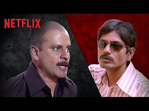 Gangs of Wasseypur Best Moments | Manoj Bajpayee, Nawazuddin Siddiqui | Netflix India