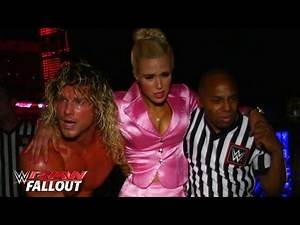 Lana sustains an ankle injury: Raw Fallout, June 8, 2015