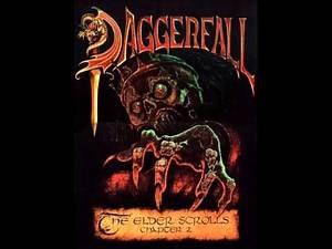 Daggerfall Soundtrack (HQ Remake) - Dungeon 9