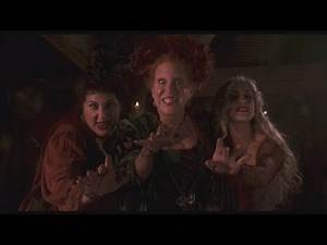 'Hocus Pocus' and 'Beetlejuice' Win Big at the Box Office