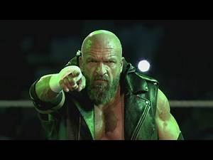 What WWE WON'T Tell You About Triple H's Legacy