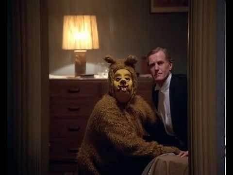 The Shining (1980) Bear Scene