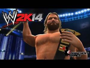 WWE 2K14 : Hidden Entrances: Big Daddy V Championship Entrance Ft Big John Studd