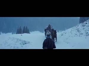 """Richard Roeper Reviews """"The Hateful Eight"""""""