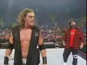 Edge vs Tommy Dreamer