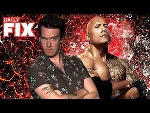 WWE 2K17's Roster Reveal Sure Smells Good - IGN Daily Fix