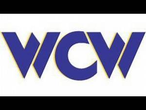 """WCW wrestlers play """"Thunder"""" video game (PS1)"""