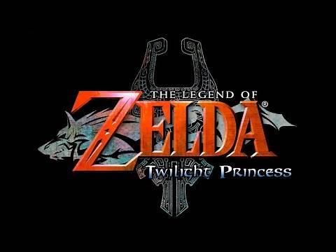 Hyrule Field - The Legend of Zelda: Twilight Princess