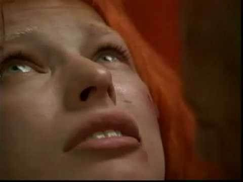 Fifth Element - LOVE
