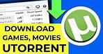 How To Download Movies For Free From uTorrent (2020) - Technical MR