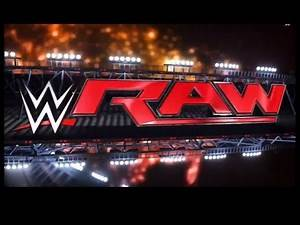 WWE Draft 2016: The New Raw Roster!