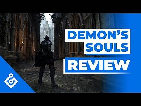 Demon's Souls PlayStation 5 Review