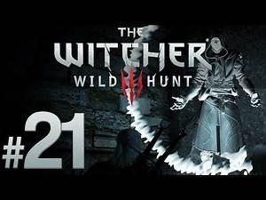 Witcher 3: Wild Hunt - Elven Riddler - PART #21