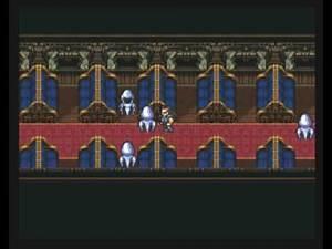 Let's Play Final Fantasy VI #16 - No Escape