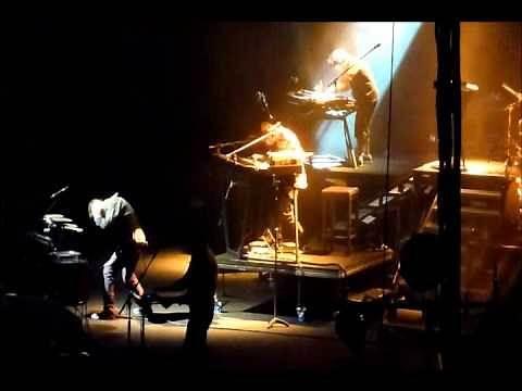 Linkin Park - Blackout (Live In Melbourne, 13/12/10) Shot for LPLive.net