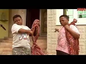 THIS MR IBU AND AKI AND PAWPAW COMEDY MOVIE WILL MAKE YOU LAUGH AND GET TIRED 1-NigerianCOMEDYMovies