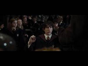 RiffRoll Productions: Harry Potter and the Goblet of Fire Sample