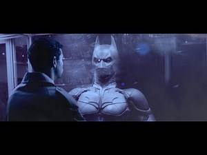 WTFLOL - Robin Rises (Alternate Ending to The Dark Knight Rises/Batman Parody)