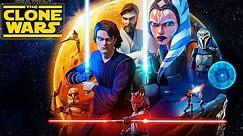 Star Wars: The Clone Wars Season 7 | Cinematic Soundtrack Mix