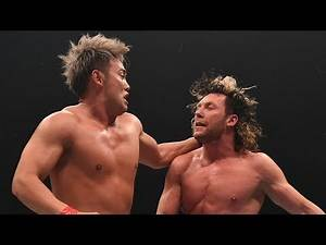 Okada vs Omega II Breaks Meltzer's Ratings System