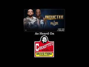 Jim Cornette on The Dudleys Going Into The WWE Hall Of Fame