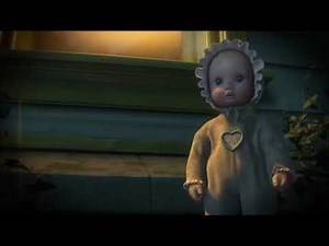 Toy Story 3 Lotso's Story scene