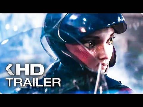"READY PLAYER ONE ""See The Future"" Trailer & Featurette (2018)"