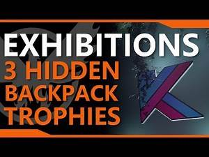 3 Hidden Trophies   Guide   The Division 2