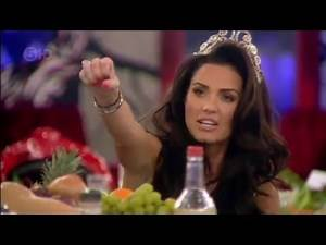 Celebrity Big Brother UK 2016 (TV Special) - January 12