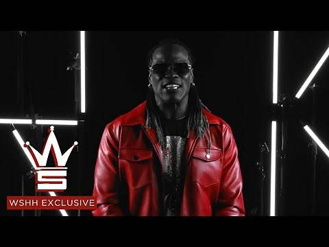 """Ron Killings """"R-Truth"""" - """"Set It Off"""" (Official Music Video - WSHH Exclusive)"""