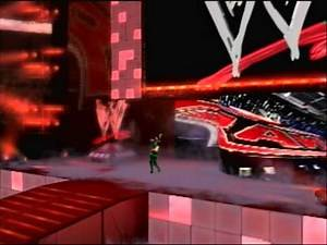 WWE '12 ZombieHotProdigy Entrance