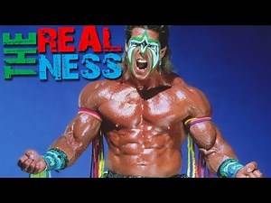 The REALNESS: RIP To The Ultimate Warrior
