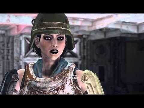 Fallout 4™   FINDING CURIE (COMPANION) SECRET VAULT 81