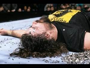 Adam Blampied s 10 Favourite WWE Matches Of All Time