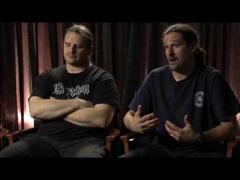 Cannibal Corpse interviewed at Scion Fest 2010