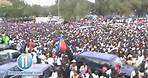 Haiti Earthquake: 3e journee de priere