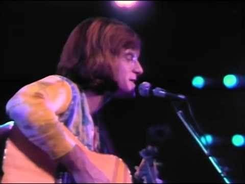 John Sebastian - Full Concert - 07/21/70 - Tanglewood (OFFICIAL)