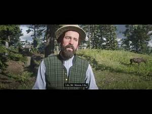 Arcadia For Amateurs - II   Red Dead Redemption 2