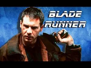 Blade Runner - The End of Humanity