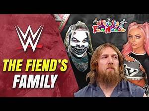 The Fiend's TERRIFYING PLANS For Daniel Bryan! Why Bray Is NOT Portraying The Fiend! | WWE In Depth