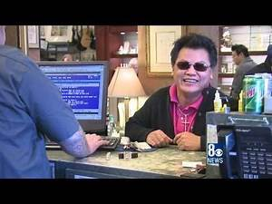 Before they were Pawn Stars (2008 TV news story)