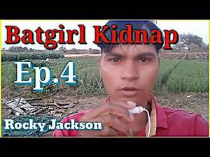 Ep.4 Batgirl Kidnap