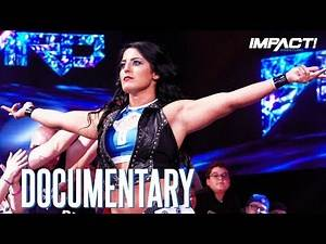 Tessa Blanchard is Ready to Make History Her Own Way | IMPACT Wrestling Documentary